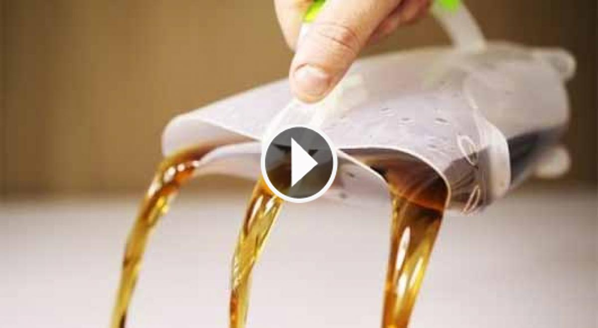 These Six Life Hacking Inventions Will Help You To Lessen Kitchen Related Snippets Works. Watch!!