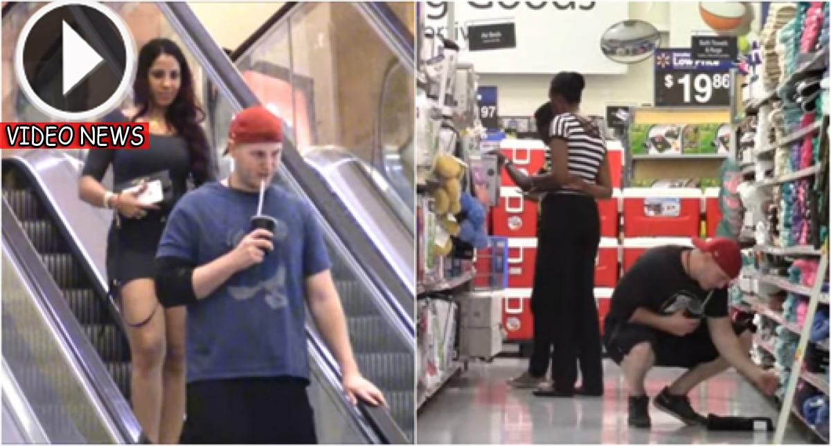 Look! How Seriously People React When This Juvenile Farts Playfully. It Is Really Amazing. Please Watch!!