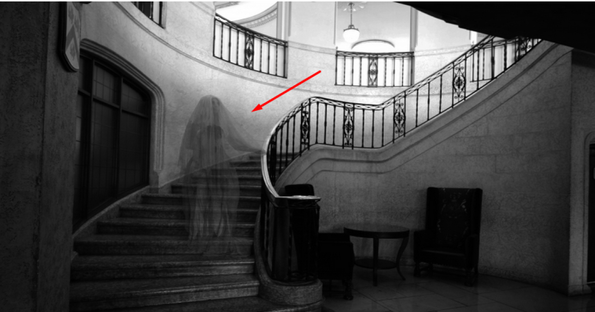 5 Most Terrifying Haunted Places Around The World That Tourists Always Avoid.