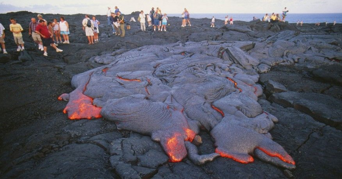 Top 5 Volcanoes To See Up Close For Thrill Seekers.
